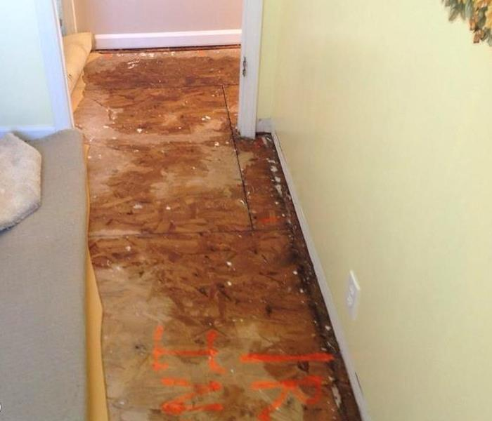 Water Damage WATER HEATERS CAUSE MAJOR PROPERTY DAMAGE
