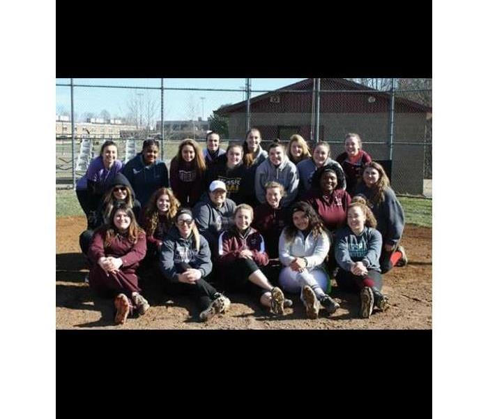 Community Woodrow Wilson High School (WWHS) Beckley, WV - Softball team – 2018