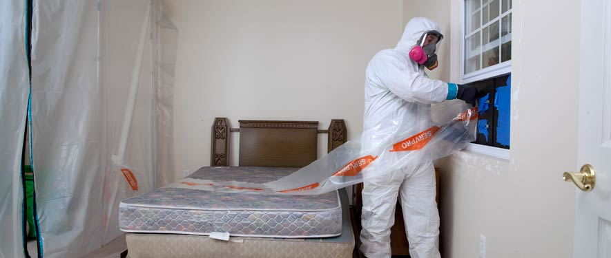 Beckley, WV biohazard cleaning