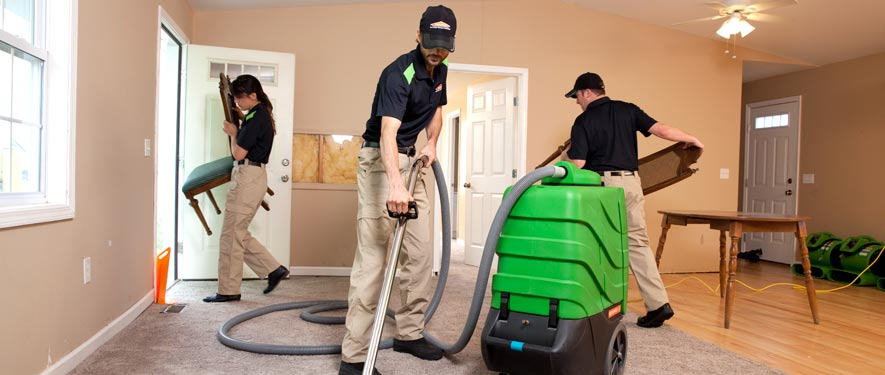 Beckley, WV cleaning services